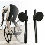 Bicycle Handlebar Aero Bars Mountain Road Bike Cycling Race Triathlon Handlebar Aerobars Handle Bar