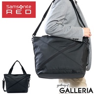 【Japanese Genuine】 Samsonite Red Tote Bag Samsonite RED Samsonite 2WAY Tote Shoulder BIAS STYLE Bias Style TOTE BAG GE 5-29003