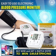 Original Electronic Blood Pressure Monitor Arm type Arm style blood pressure monitor Bp monitor digital Bp monitor on sale Bp monitor arm Bp monitor digital BP monitor digital on sale digital  BP Monitor Device USB Cable or Battery Authentic