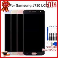 SALE !!! จอชุด Samsung J7pro งานปรับแสดงได้ พร้อมชุดไขควง /หน้าจอ Samsung J730 /หน้าจอ Samsung J7pro 2018 ## ที่ชาร์จ แท็บเล็ต สมาร์ทโฟน ไร้สาย เสียง หูฟัง เคส ลำโพง เมาท์ USB Wireless Bluetoolh โทรศัพท์
