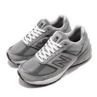 New Balance 慢跑鞋 W990GL5D 寬楦 女鞋 W990GL5D