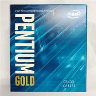 INTEL 盒裝Pentium G5400