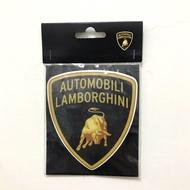 藍寶堅尼Lamborghini 原廠貼紙