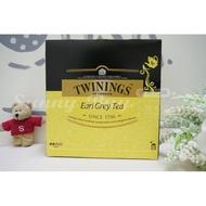 【Sunny Buy】◎現貨◎ COSTCO 好市多 TWININGS 唐寧 皇家伯爵茶 茶包 100入