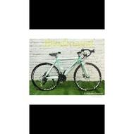 Roadbike Road bike Foreknow 700c SIAP PASANG