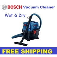 BOSCH WET AND DRY VACUUM CLEANER