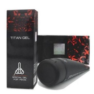 美膚妝🌸 TITAN GEL 泰坦凝膠膏50ML 男士外用膏 按摩膏