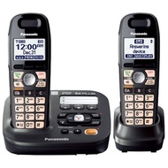 Panasonic KX-TG6592T Static Packages Cordless Phone