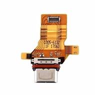 宇喆電訊 Sony Xperia XZ F8332 尾插排線 傳輸孔 USB充電孔 充電座鬆脫 無法充電 手機現場維修