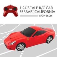 【瑪琍歐玩具】1:24 FERRARI CALIFORNIA 遙控車(46500)