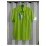 (全新) Chamois 男款 型號:2902 男款  抗UV速乾POLO衫 3XL