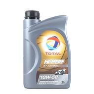 道達爾 TOTAL HI-PERF RACING 4T 10w50 合成機油 郊油趣