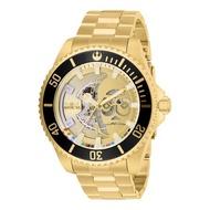 INVICTA英威塔 星際大戰C-3款金機械手錶(IN26597)