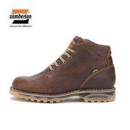 戶外用品Zamberlan贊貝拉 GTX男款培卓古典徒步戶外登山鞋城市休閑鞋 1034創意
