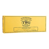 (TWG Singapore - Luxury Teas - ALFONSO TEA) TWG Singapore - Luxury Teas - ALFONSO TEA - 15 Hand s...