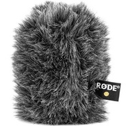 RODE  WS11 專用麥克風防風毛罩 FOR VIDEOMIC NTG  公司貨 樂福數位