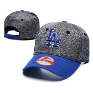 MLB 美國職業棒球大聯盟 Los Angeles Dodgers 洛杉磯道奇隊棒球帽 NEW ERA 鴨舌帽