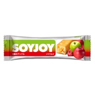 SOYJOY 大豆水果營養棒蘋果口味(30gx48條)