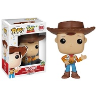 Funko Pop! 迪士尼系列:玩具總動員 - 胡迪 原廠正版 公司貨 公仔 模型 玩具 卡通 人物
