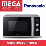 PANASONIC NN-CD565B 27L MICROWAVE OVEN / LOCAL WARRANTY
