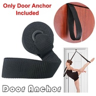 การออกกำลังกายโยคะใหม่เหนือประตูAnchor Homeยางยืดออกกำลังกายยางยืด