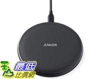 [9美國直購] 無線充電盤 Anker Wireless Charger, PowerWave Pad Upgraded 10W Max, 7.5W for iPhone 11, 11 Pro, 11 Pro Max