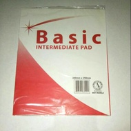 BASIC INTERMEDIATE PAD