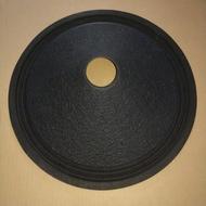 Daun cones speaker fullrange 15 inch kulit jeruk tebal / daun 15 inch