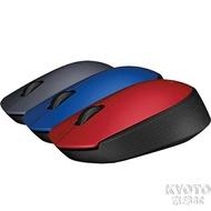 M170無線滑鼠筆記本電腦便攜辦公游戲【天天特賣工廠店】