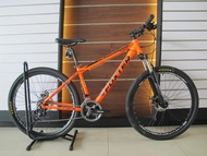 FOXTER FT-301 2019 27.5 Mountain Bike MTB Orange