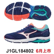 (ELT)美津濃WAVE EQUATE 2慢跑鞋J1GL184802(3680)