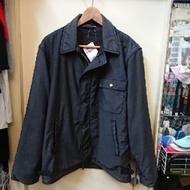 美海軍甲板禦寒外套U.S.N deck jacket A-2 染黑版