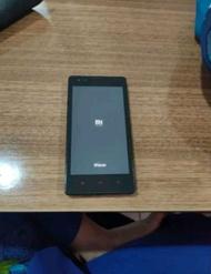 Handphone Murah Second Xiaomi Redmi 1S