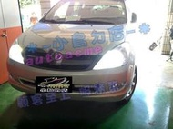 (小鳥的店)豐田 INNOVA YARIS VIOS HIGHLIGHT 美國 CREE LED燈泡 大燈 霧燈 H4
