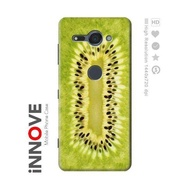 เคสมือถือ Sony Xperia XZ2 Compact ลายกีวี่ Kiwifruit Case For Sony Xperia XZ2 Compact