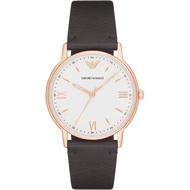 Emporio Armani Men's & Women Watch AR11011 AR11012 AR11013 - นาฬิกาแบรนด์เนมแท้ สำหรับสุภาพบุรุษและสุภาพสตรี A-85