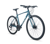 Giant Escape1 2 Aluminum Alloy Flat Handle Road Bike Commuter Fitness 21 24 Speed Male Student
