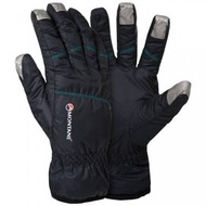 MONTANE PRISM 化纖保暖手套 女 /保暖觸控手套 賞雪手套/GPRGLBLA 市價:2320