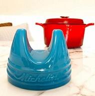 鍋蓋架 生活原本陶瓷廚房鍋蓋架砂鍋鑄鐵鍋炒鍋創意實用蓋子架子砧板架