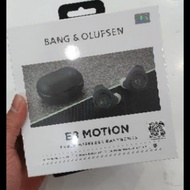 Beoplay B&O E8 motion