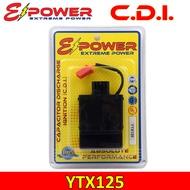 E-Power YTX125 CDI Unit