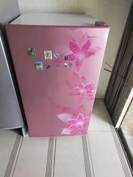 Kulkas 1 pintu second kondisi bagus dan dingin