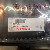 光陽原廠kYMCO (AAG1皮帶)G6/雷霆S/Racing s/驅動皮帶