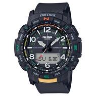 【錶情2.0】PRO TREK casio電子錶卡西歐 PRT-B50-1