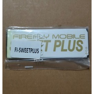 SWEET PLUS FIREFLY BATTERY