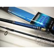 ◎百有釣具◎DAIWA  POWER FISHING 952XH 青物竿  岸拋路亞竿