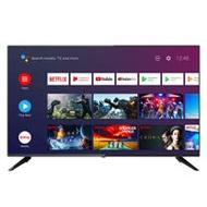 JVC 43吋FHD Android TV連網液晶顯示器(43L)