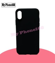 Softcase Ipaky Polos Case For Iphone 6+ / IPHONE 6 PLUS - Terbaru - Random