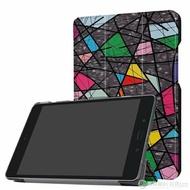 華碩平板保護套 適用華碩ZenPad Z8S 7.9寸平板保護套P00J外殼 ZT582KL皮套
