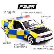 【模型車仿真玩具車】彩珀成真系列1:32 Ford Mustang GT福特野馬GT小汽車模型玩具車